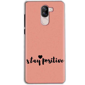 iVoomi i1s Mobile Covers Cases Stay Positive - Lowest Price - Paybydaddy.com