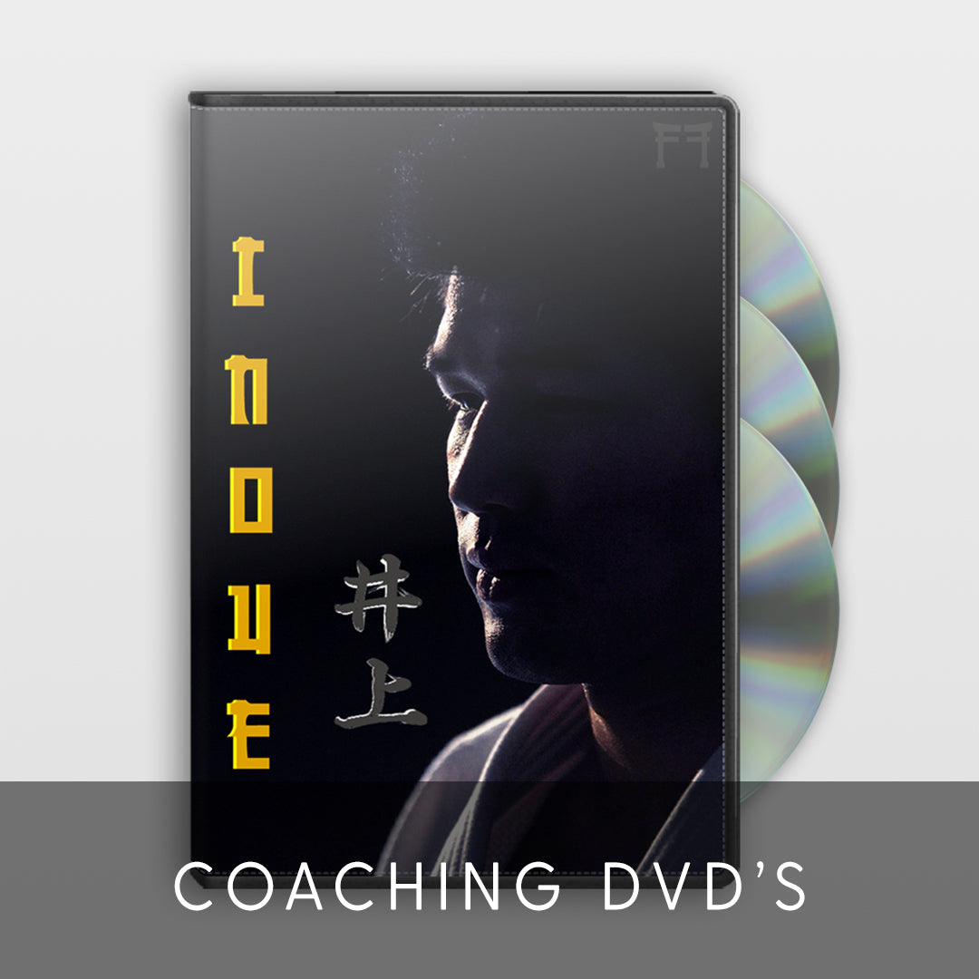Coaching DVD's