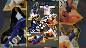 101 Judo Ippons Collection