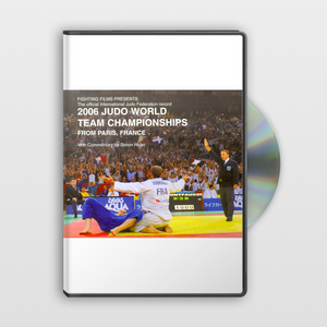 2006 World Judo Team Championships
