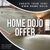 GEEMAT HOME DOJO OFFER
