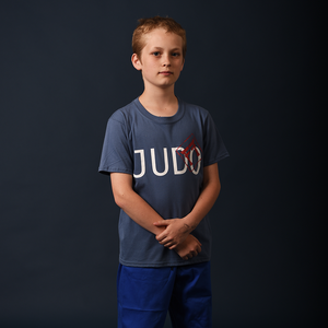 Child's Simply Judo T-Shirt