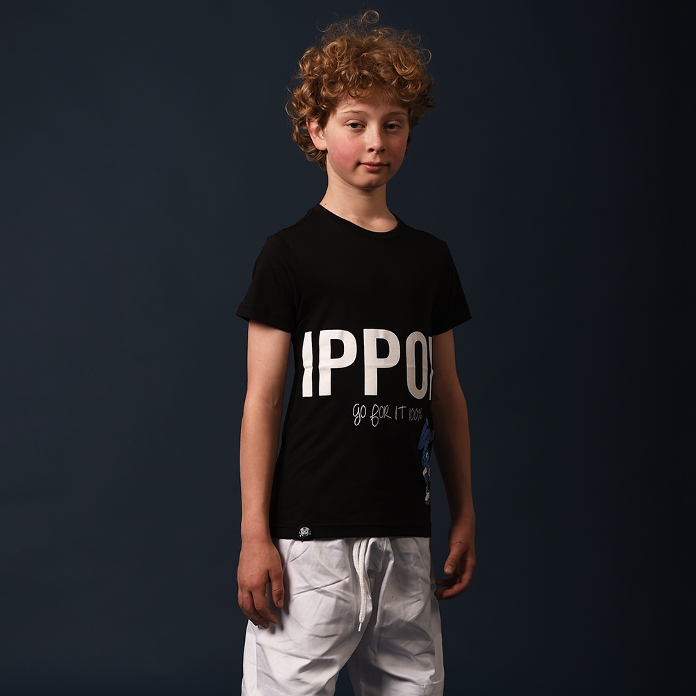 Child's Ippon T-Shirt