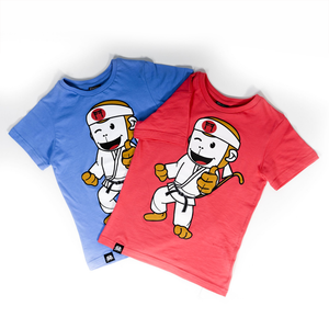 Child's Koka Kids Thumbs Up T-Shirts