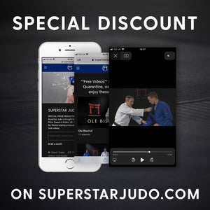 Koka Kids & Superstar Judo | 1 Year Subscription