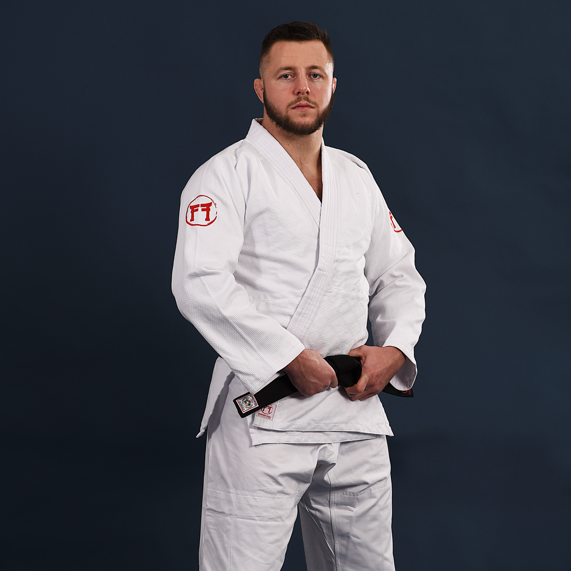 Red Label Judogi