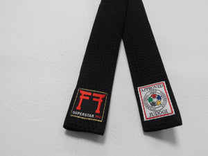 IJF Approved Belts