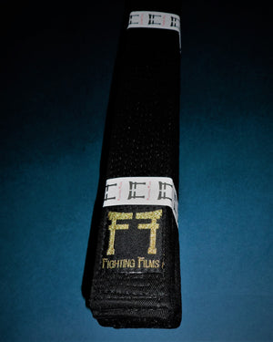 Black Superior Belt
