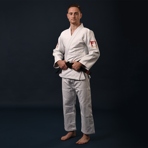 Personalised Superstar Classic Judogi