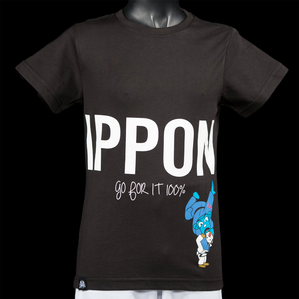 Ippon Adult's T-Shirt