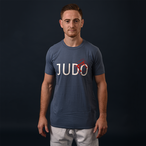 'Simply Judo' Adult's T-Shirt
