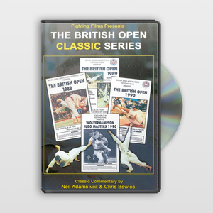 The British Open Classic Series