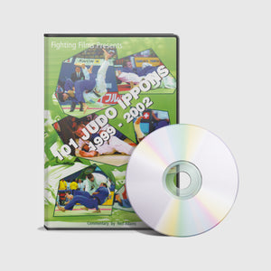 "101 Ippons ""The Noughties"" - 3 DVD Bundle Offer"