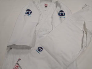 Superstar 750 Judogi - JUDO SCOTLAND DESIGN
