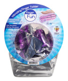 Vibrating Finger Tickler Fish Bowl - 30 Pieces