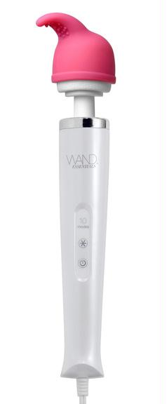 10 Speed Wand and Nuzzle Tip Massage Kit