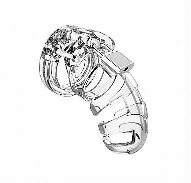 MANCAGE Chastity Cage Model 02