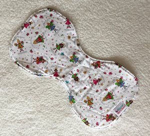 Burp cloth #5