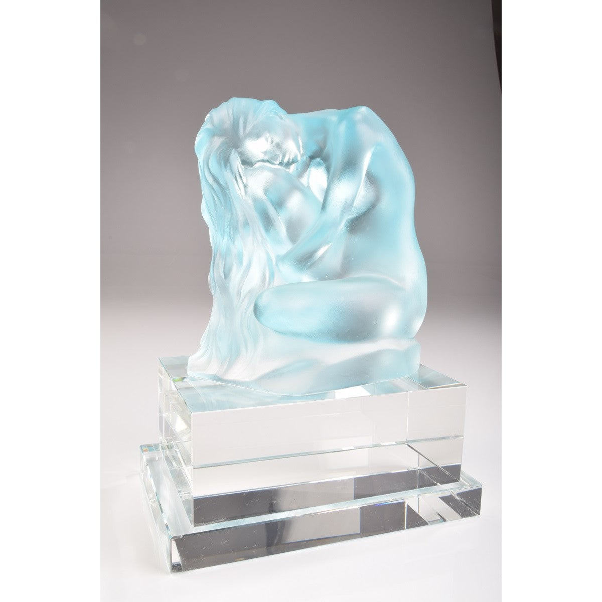 Crystal Naked Woman