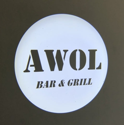 18th May 2018—AWOL