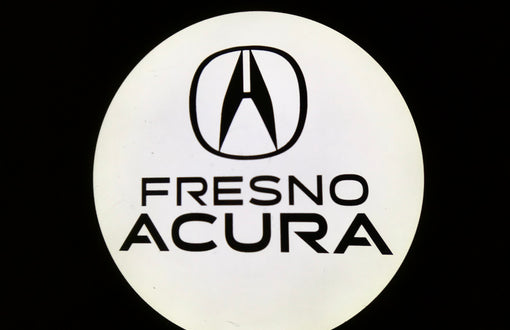 15th May 2018—Fresno Acura