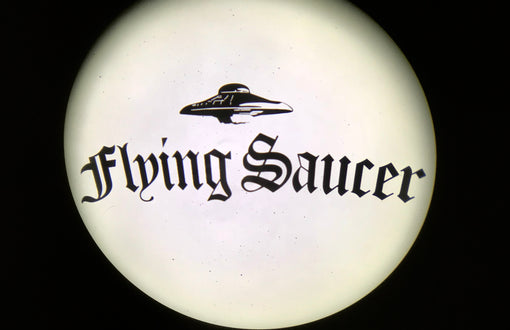 17th May 2018—Flying Saucers