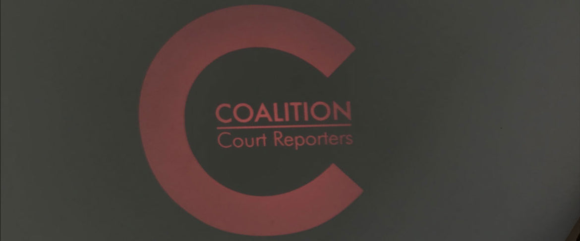 28TH AUGUST 2018 CUSTOMER CASE—Coalition Court Reporters