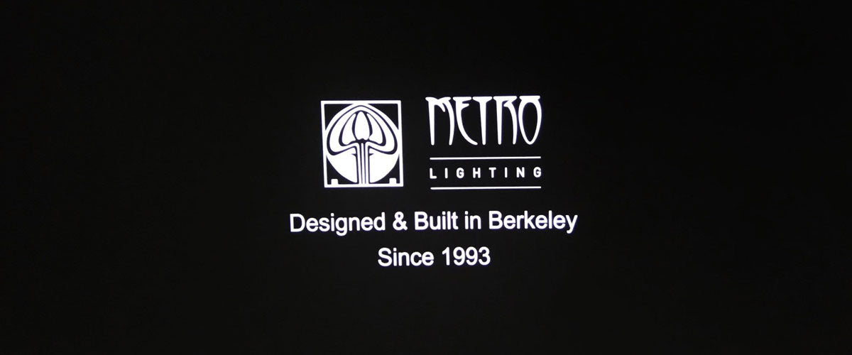 4TH SEPTEMBER 2018 CUSTOMER CASE—Metro Lighting