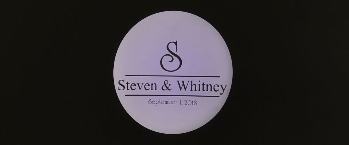 6TH SEPTEMBER 2018 CUSTOMER CASE—Steven&Whitney