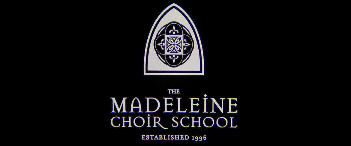 19TH SEPTEMBER 2018 CUSTOMER CASE—Madeleine Choir School