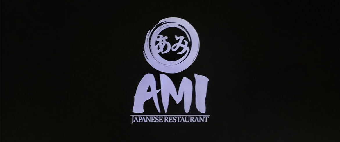17TH OCTOBER 2018 CUSTOMER CASE—AMI Japanese Restaurant