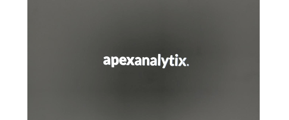 24TH AUGUST 2018 CUSTOMER CASE—APEX ANALYTIX