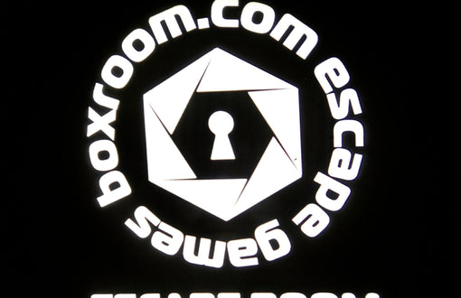 15th May 2018—Boxroom Escape Games