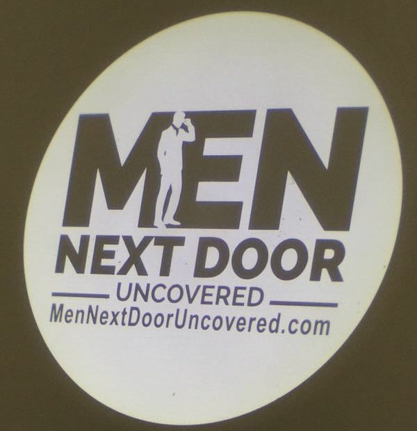 10th Jan 2018—Men Next Door Uncovered