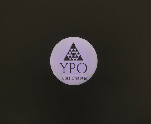 YPO gobo projector