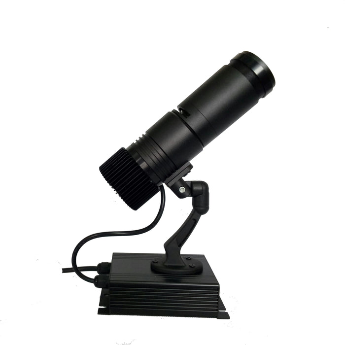 Instagobo DS-20 Indoor Static/Gyrate 20W Gobo Projector