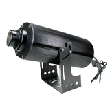 200W Gobo Projector, Indoor/Outdoor
