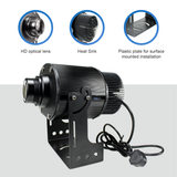 80W Gobo Projector, Waterproof (LE-80)