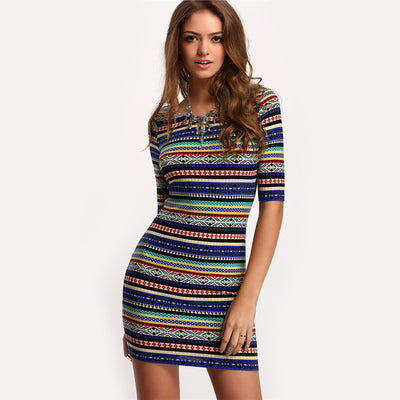 Caritha Dress