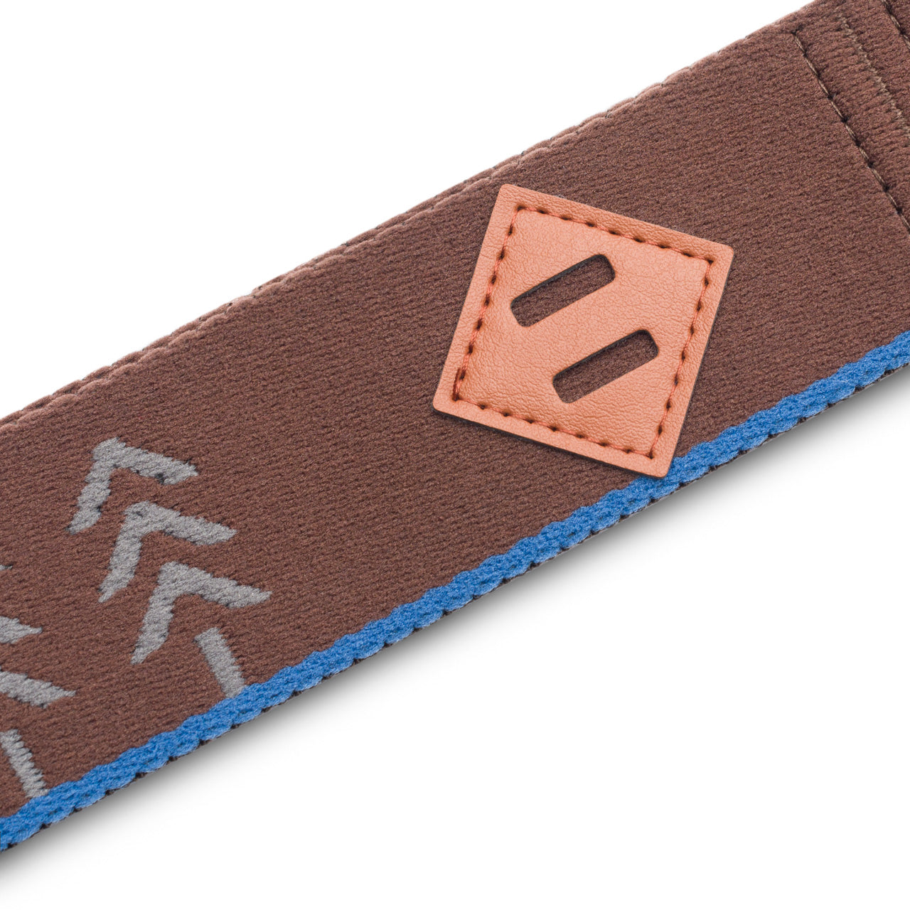 Arcade Belts Blackwood Brown/Blue
