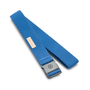 Arcade Belts Blue Jay Slim in Blue