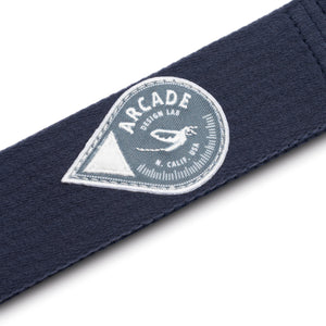 Arcade Belts Drake Blue