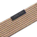 Arcade Belts Edmond Brown