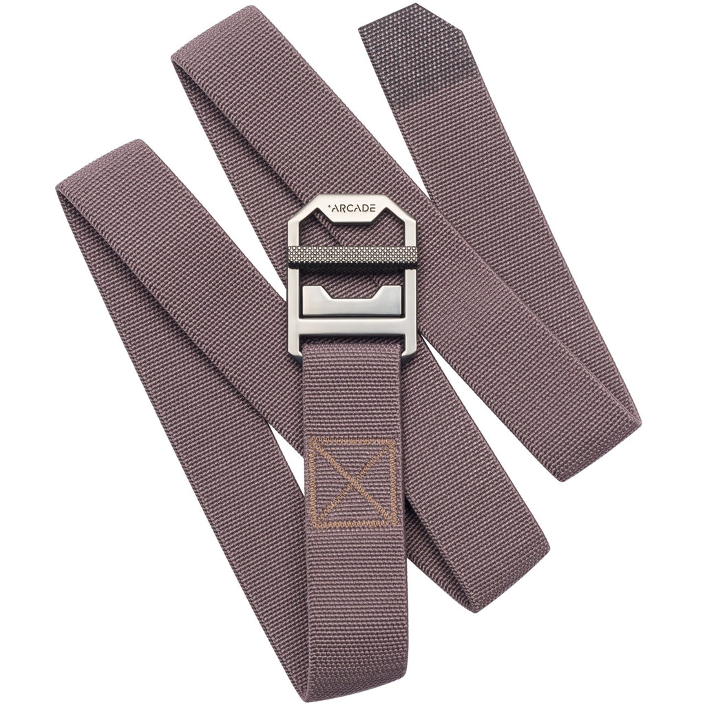 Arcade Utility Belts Guide Slim in Purple