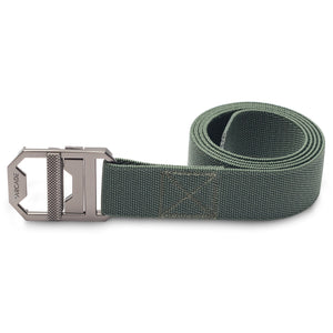 Arcade Utility Belts Guide Slim in Green