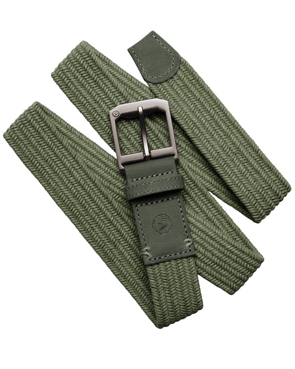 Arcade Belts Norrland Green