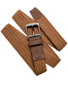 Arcade Belts Norrland Brown Caramel
