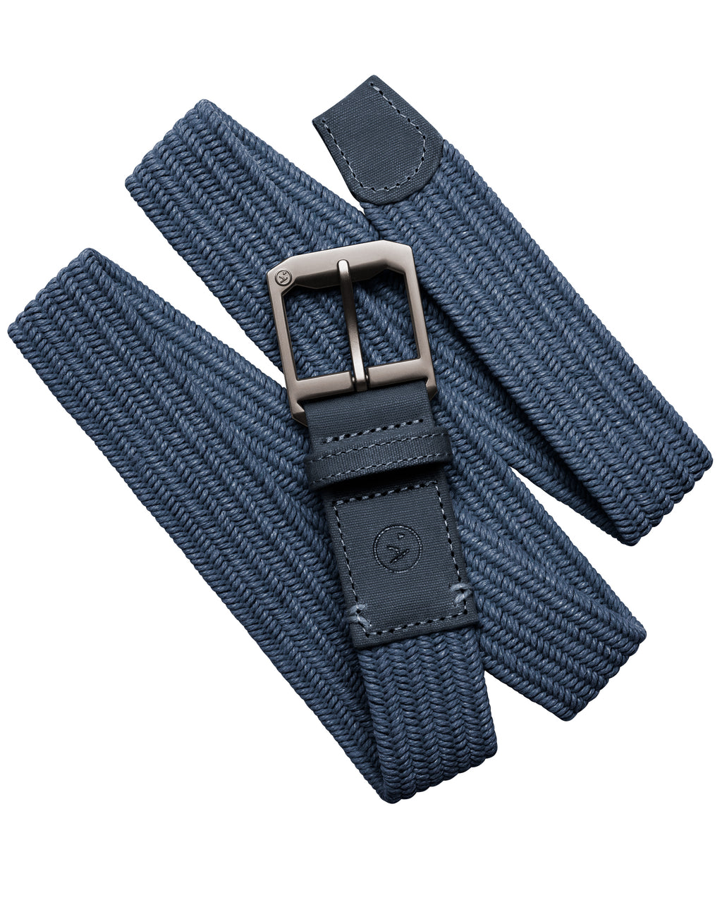 Arcade Belts Norrland Moon Blue