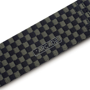 Arcade Belts Pronto 40 Black and Green