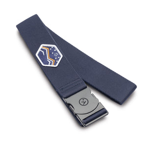 Arcade Belts Rambler Blue Mountain